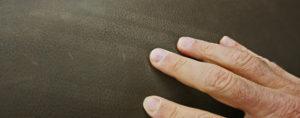 Czyszczenie i pielęgnacja skór woskowanych, Pull Up