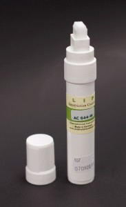 lip afriction coatings AC 644-W