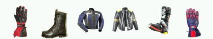 Odzież motocykowa – konserwacja